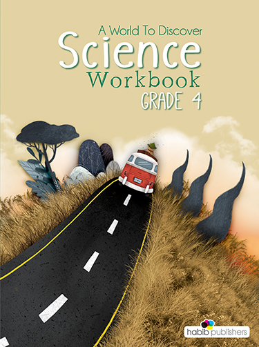 Science - Activity Workbook